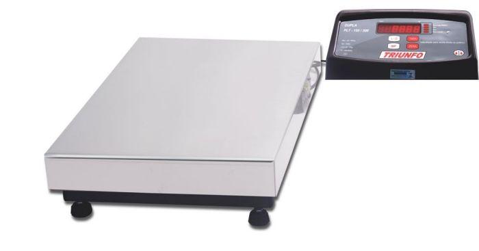 Balança digital 150kg industrial