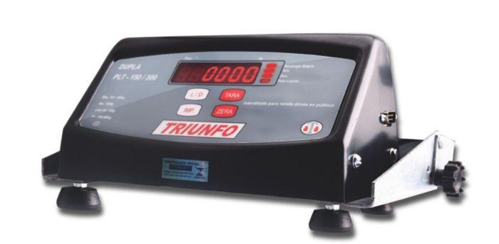 Balança digital 300kg preço